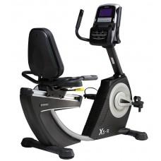 Велотренажер горизонтальный SHUA X5-R