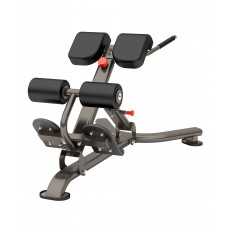 Гиперэкстензия наклонная Insight Fitness DR010