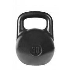 Гиря тренировочная 30 кг