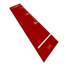 Дорожка для прыжков в длину с места 4,1 х 1,5 м