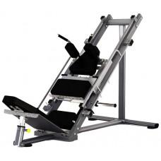 Жим ногами/ гак машина Insight Fitness DR003