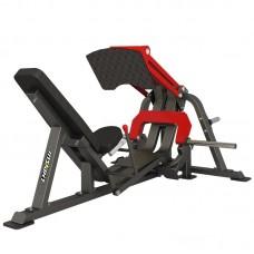 Жим ногами сидя под углом Insight Fitness DH008