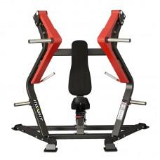 Жим от груди Insight Fitness DH016