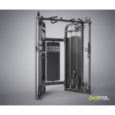 Комплекс для функциональных тренировок DHZ E-1017В