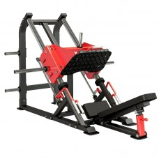 Наклонный жим ногами Insight Fitness DH014
