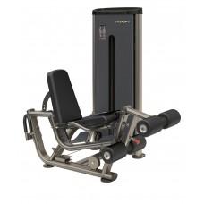 Разгибание ног сидя/сгибание ног лежа Insight Fitness DA031D