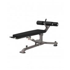 Регулируемая скамья для пресса Insight Fitness DR025