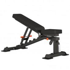 Регулируемая скамья Insight Fitness DH012