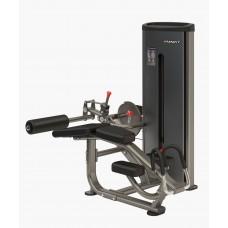 Сгибание ног лежа Insight Fitness DA015