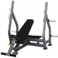 Скамья для жима олимпийская 45 Insight Fitness DR005