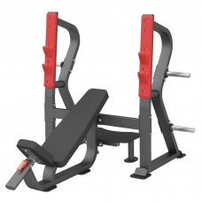 Скамья для жима под углом Insight Fitness DH027