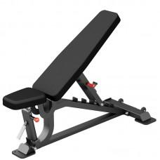 Скамья регулируемая Insight Fitness DH029