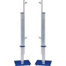 Стойки для прыжков в высоту телескопические