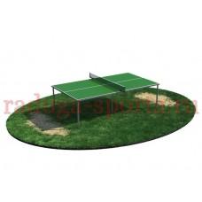 Теннисный стол антивандальный SVS-57