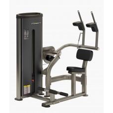 Тренажер для пресса (пресс машина) Insight Fitness DA027D