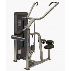 Тяга вниз широким хватом Insight Fitness DA011