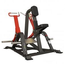 Тяга с упором в грудь Insight Fitness DH005