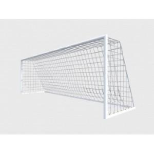 Ворота футбольные купить по низким ценам в Raduga-Sporta.ru