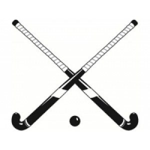 Весь спортивный инвентарь для игры хоккей на траве