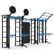 Функциональная тренировочная рама Impact FANATICS FT9050
