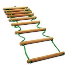 Веревочная лестница для ДСК