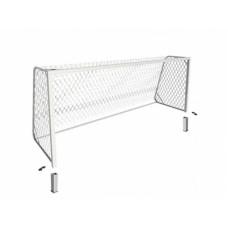 Ворота футбольные юношеские стационарные SpW-AS-500-2P