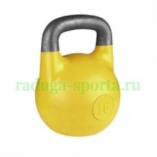 Гиря для соревнований 16 кг (ВФГС)