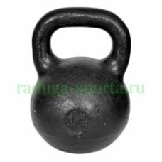 Гиря тренировочная 14 кг