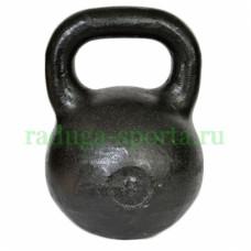 Гиря тренировочная 8 кг