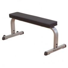 Горизонтальная скамья Body Solid GFB-350