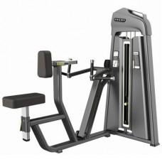 Гребная тяга с упором на грудь GROME fitness AXD5034A