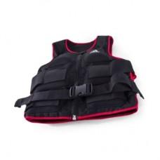 Жилет утяжелитель 10 кг Adidas ADSP-10701