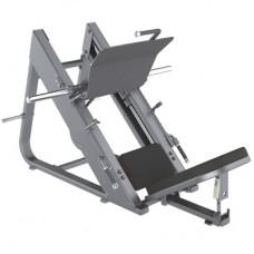 Жим ногами под наклоном 45 градусов GROME fitness AXD5056A