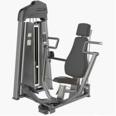 Жим от груди вертикальный GROME fitness AXD5008A