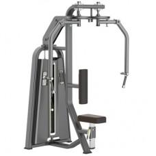 Задние дельты GROME fitness AXD5007A