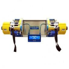 Лыжный тренажер ERCOLINA Power Meter