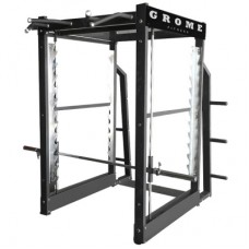 Машина Смита 3D GROME fitness AXD5072A