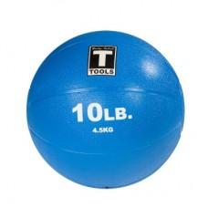 Медицинский мяч 10LB/4,5 кг Body-Solid BSTMB810