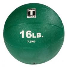 Медицинский мяч 16LB/7,3 кг Body-Solid BSTMB16