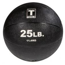 Медицинский мяч 25LB/11,25 кг Body-Solid BSTMB25