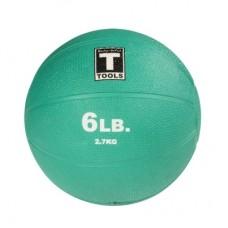 Медицинский мяч 6LB/2,7 кг Body-Solid BSTMB6