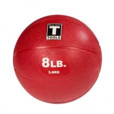 Медицинский мяч 8LB/3,6 кг Body-Solid BSTMB8