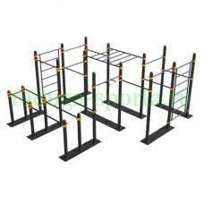 Мобильный спортивный комплекс СВС-108