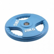 Олимпийский диск евро-классик 20 кг