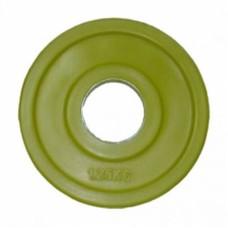 Олимпийский диск Ромашка 1,25 кг