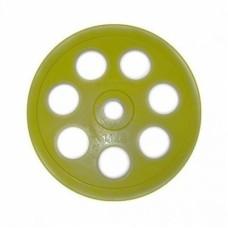 Олимпийский диск Ромашка 15 кг