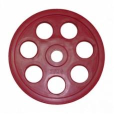 Олимпийский диск Ромашка 25 кг