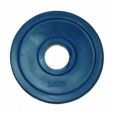 Олимпийский диск Ромашка 2,5 кг