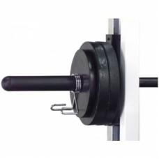 Переходник для дисков Body Solid OAS-14