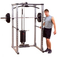 Рама для приседов Body Solid GPR-78